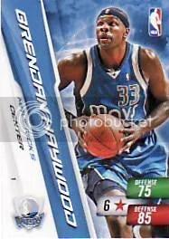2010-11 Adrenalyn NBA 2 Free Codes