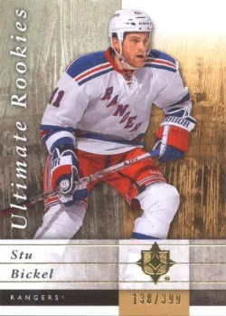 Stu Bickel Ultiamte Collection RC