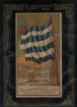 2012 Topps Allen & Ginter Originals