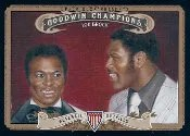 2012 Upper Deck Goodwin Lou Brock Sp