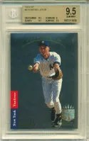1993 Upper Deck Sp Derek Jeter RC