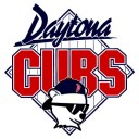 Daytona Cubs Team Logo