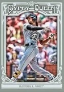 2013 Gypsy Queen Andrew McCutchen