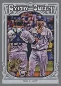 2013 Gypsy Queen David Price Variation