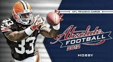 2012 Panini Absolute Football
