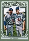 2013 Gypsy Queen Matt Kemp Variation