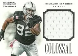 2012 NT Richard Seymour Colossal