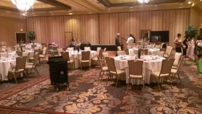 Orleans Casino Conference Rooms