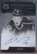 2011-12 The Cup Enshrinements Auto