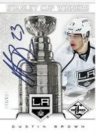 2012-13 Panini Limited Stanley Cup Winners