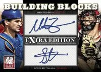 2012 Panini Elite Building Blocks