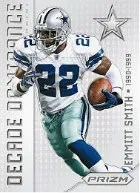 2012 Panini Prizm Emmitt Smith