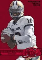 2012 Fleer Retro Robert Griffin PMG Red