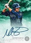 2013 Bowman Inception Baseball