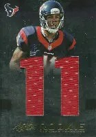 2012 Panini Absolute Jersey Number