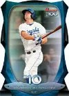 2013 Bowman Bubba Starling