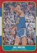 2011-12 Fleer Retro Bill Walton Insert