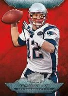 2012 Topps Triple Threads Tom Brady