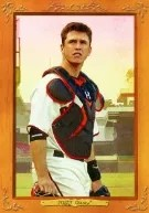 2013 Topps Turkey Red Buster Posey