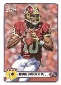 2012 Topps Magic Robert Griffin III RC mini