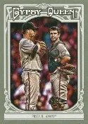 2013 Gypsy Queen Buster Posey Variation