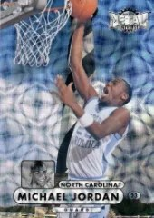2012-13 Fleer Retro PMG Michael Jordan