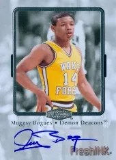 12-13 Fleer Retro Flair Showcase Mugsy