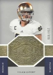 2013 SPx Finite Tyler Eifert RC