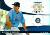 2012 Bowman Chrome Futures Game