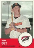 2012 Heritage Mike Olt Base
