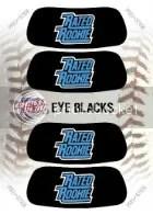 2013 Panini Triple Play Eye Black