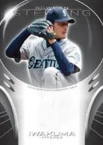 2013 Bowman Sterling Asia