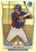2014 Bowman Joey Gallo Mini Chrome