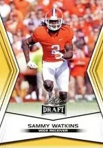 2014 Leaf Draft Picks Sammy Watkins