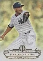2014 Tribute Mariano Rivera