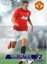 2013-14 Topps Premier Gold Base Card