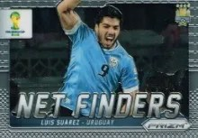 2014 Prizm World Cup Luis Suarez