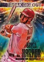 2014 Topps Opening Day Bryce Harper