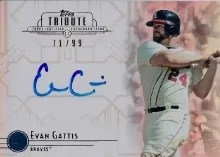 2014 Tribute Evan Gattis Auto