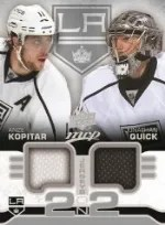 14-15 Upper Deck MVP Jersey Card