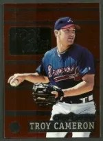 2000 Bowman Tool Time Insert