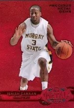 2013-14 Fleer Precious Metal Gems Red