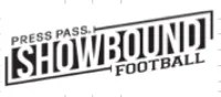 2014 Press Pass Showbound Football