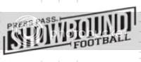 2014 Press Pass Showbound Football