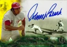 2014 Johnny Bench Tribute