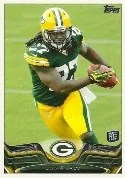 2013 Topps Eddie Lacy RC