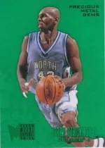 2013-14 Fleer Retro Jerry Stackhouse PMG
