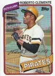 2014 Topps Archives Roberto Clemente