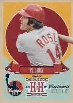 2013 Panini Hometown Heroes Pete Rose