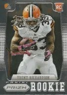 Variation Trent Richardson Prizm